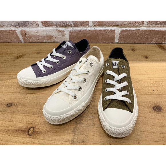 CONVERSE☆ALL STAR ARMY'S OX