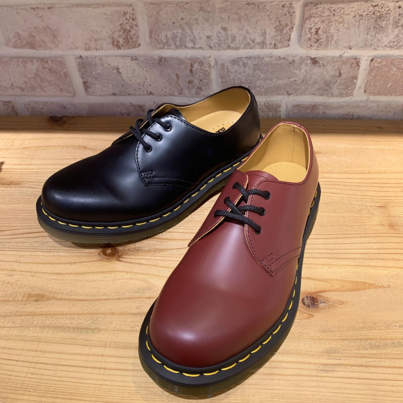 Dr.Martens☆1461Z_DMC_3EYE_SHOE