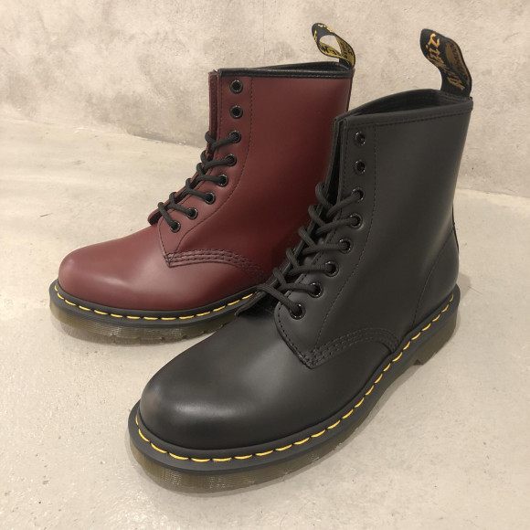 Dr. Martens☆146OZ_DMC_8EYE_BOOT