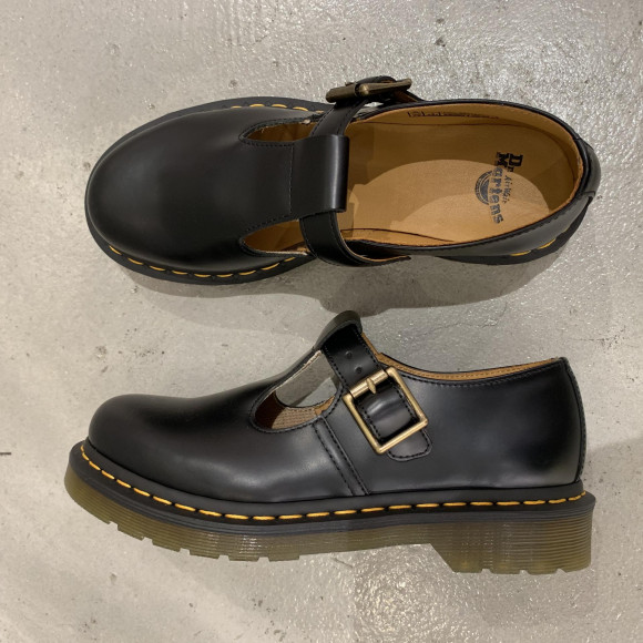Dr Martens☆POLLY T-BAR