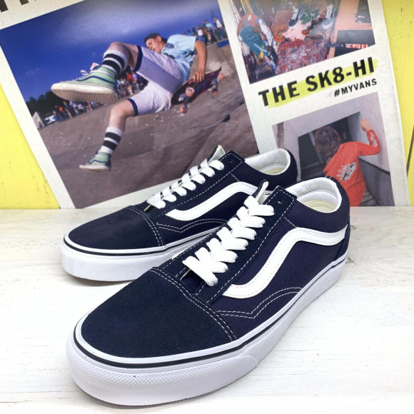 VANS☆OLD SKOOL