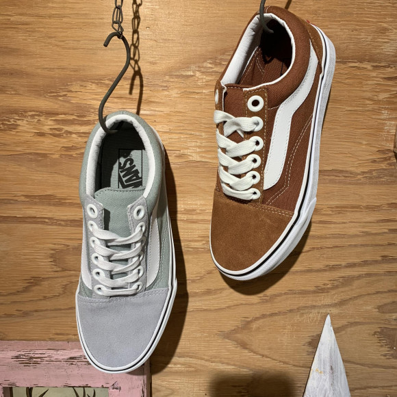 VANS☆OLD SKOOL OS