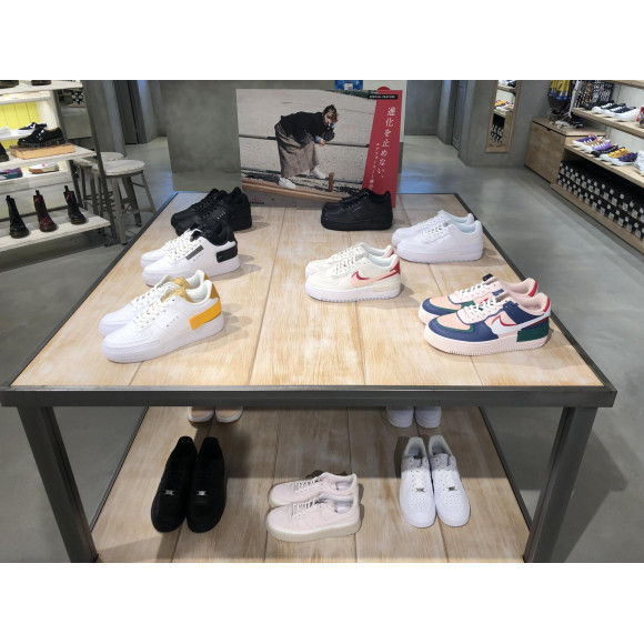 SPECIAL FEATURE☆AIR FORCE1