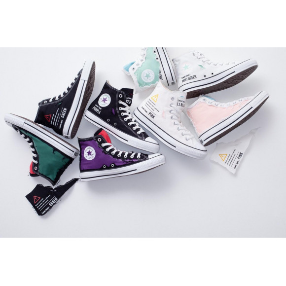 CONVERSE☆ALL STAR RIPLAYER HI