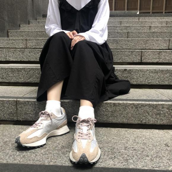 8.14(Fri)Release NewBalance☆ WS327