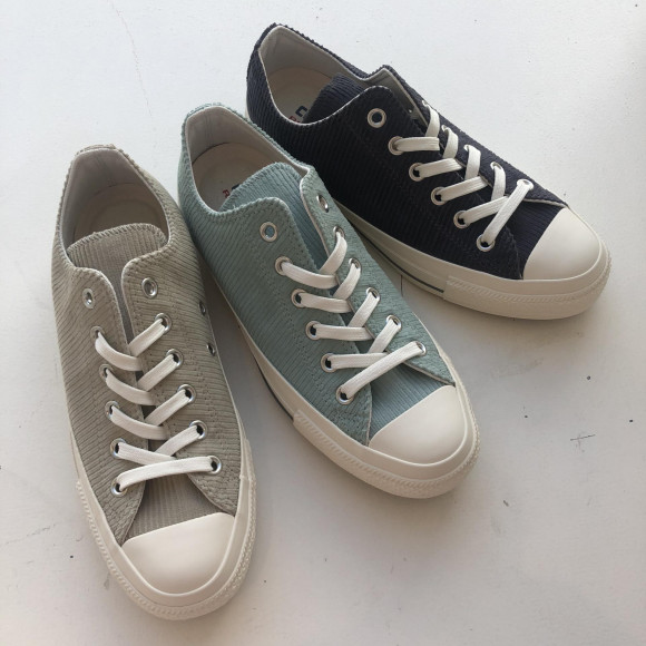 CONVERSE☆AS 100 SOFTCORDUROY OX