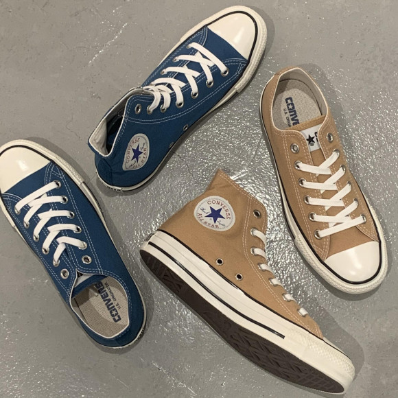 CONVERSE☆ALL STAR US COLORS