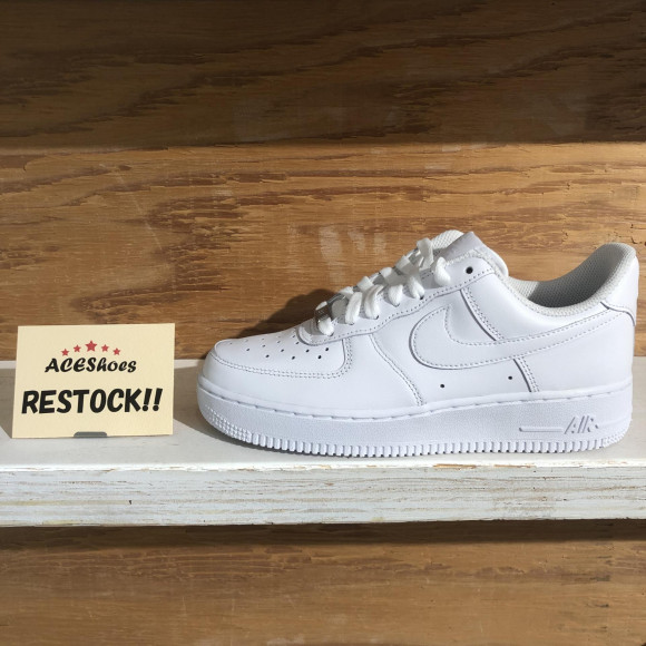 Restock!!! NIKE★WMNS AIR FORCE 1 LOW