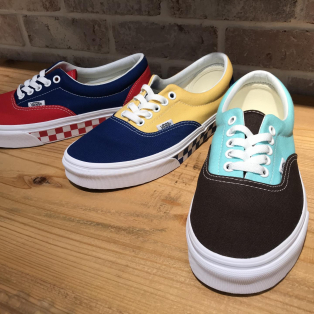 VANS ☆ BMX CHECKERBOARD PACK