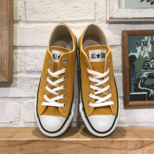 CONVERSE ☆ SUEDE AS J OX