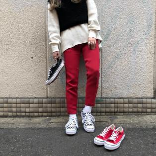 VANS ☆ STYLE 29