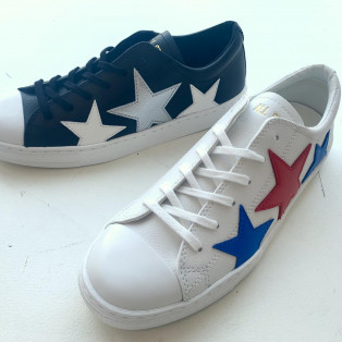 CONVERSE☆ ALL STAR COUPE TRIOSTAR OX