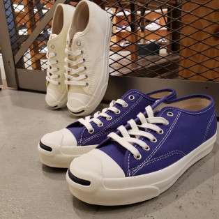 CONVERSE ★JACK PURCELL RET COLORS