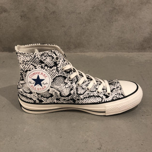 CONVERSE☆AS100 SNAKE HI, OX