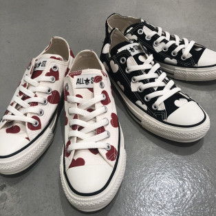 CONVERSE☆AS FULLHEARTS OX