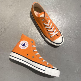 CONVERSE☆CANVAS ALL STAR J OX・HI