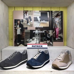 PATRICK☆MARATHON-OT