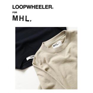 < 先行予約 > LOOPWHEELER