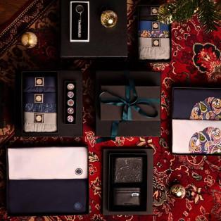 福岡パルコはクリスマス