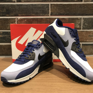 NEW COLOR☆☆[NIKE AIRMAX 90 LEATHER]