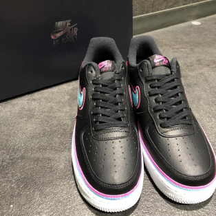 NEW!!【NIKE  AIRFORCE 1 '07 LV8 SPORT】