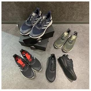 new!!!adidas★sense bounce