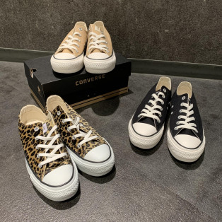 new!!!converse☆as plts ox