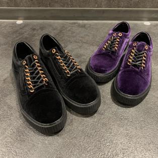 new!!!vans☆old skkl crp