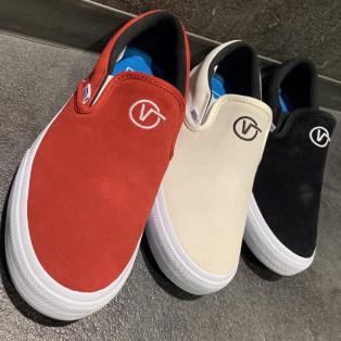 new!!!vans☆slip on