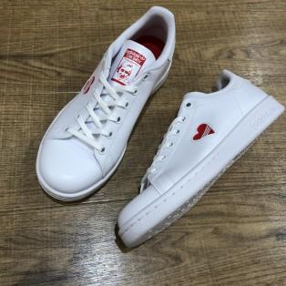 NEW!!【adidas STAN SMITH J】