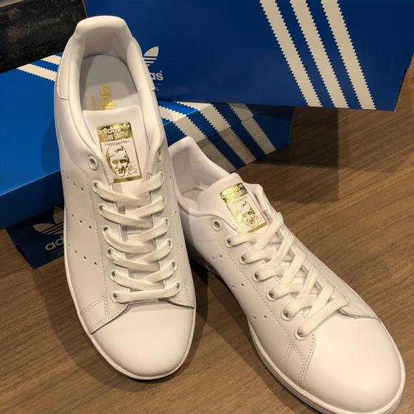 NEW!!【adidas STAN SMITH FD】