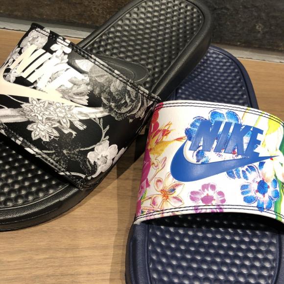 NEW!!【NIKE BENASSI JDI PRINT】