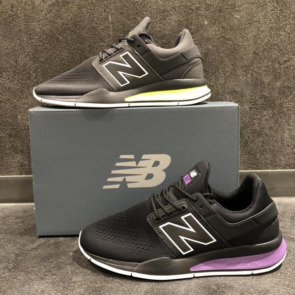 NEW!!【new balance MS247】
