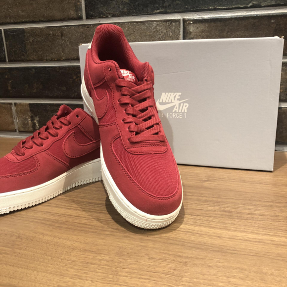 NEW!!【NIKE AIR FORCE 1 '17 SUEDE】