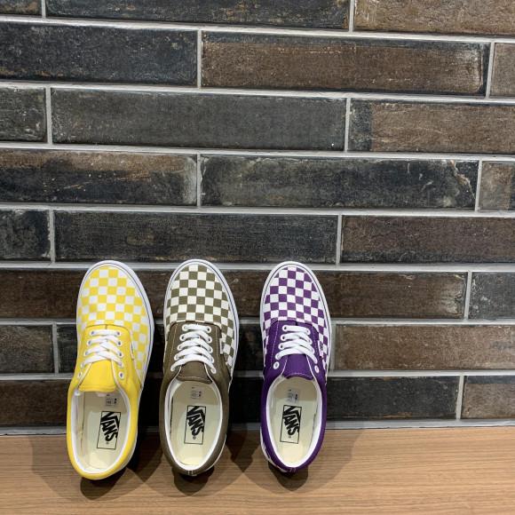 new!!!vans★era