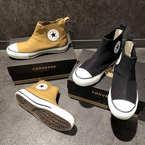 NEW!!【CONVERSE AS WR SIDEGORE HI】