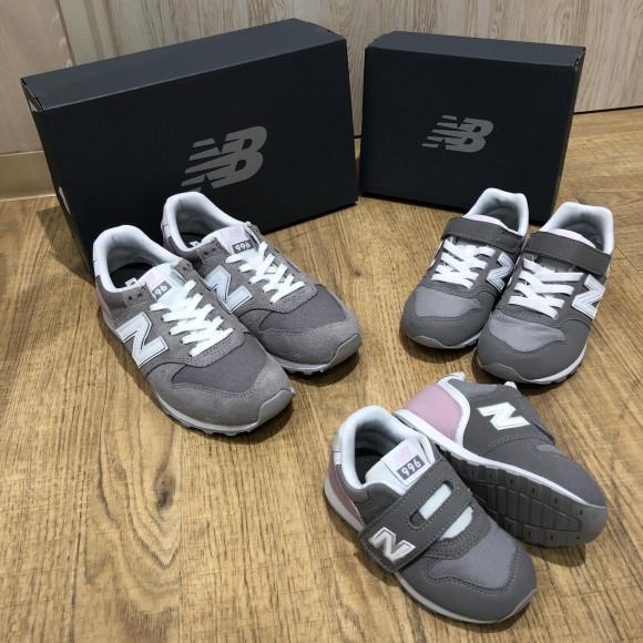 NEW!!【new balance 996 親子コーデ❤】