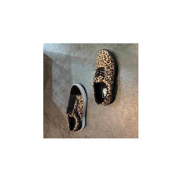 new!!!vans☆leopard