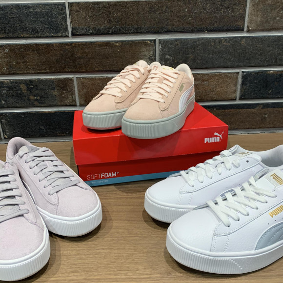 new!!!puma☆vikky stacked sd