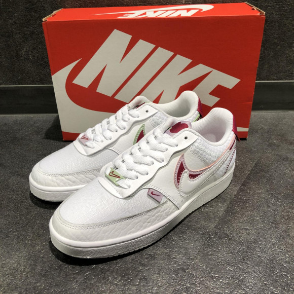NEW!!【NIKE W COURT VISION LO PRMV】