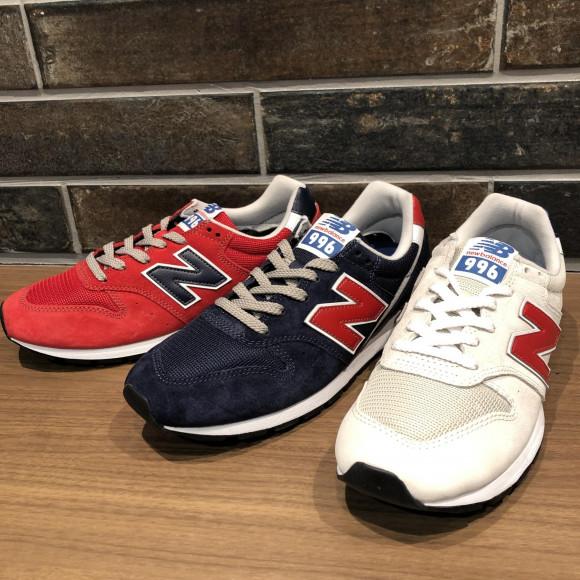 NEW!!【newbalance CM996】