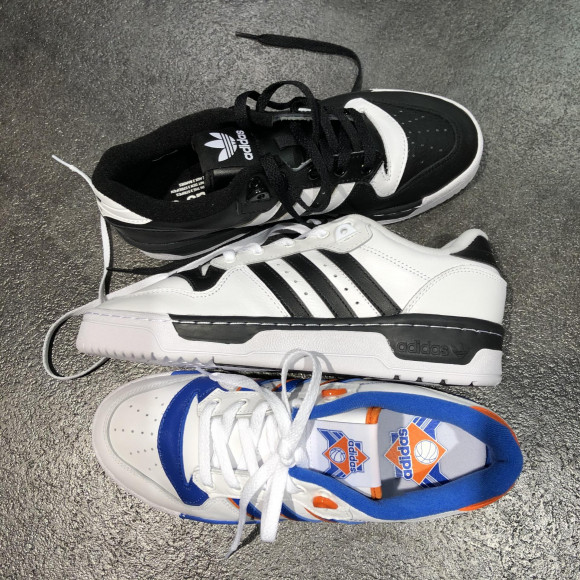 NEW!!【adidas RIVALRY LOW】