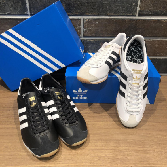 NEW!!【adidas  COUNTRY OG】