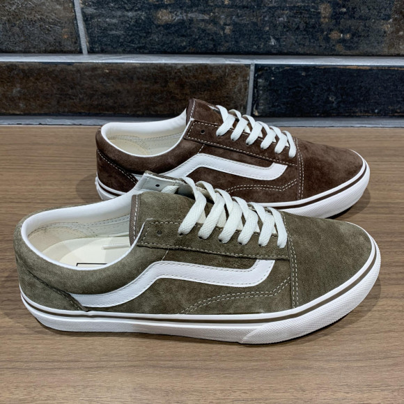 NEW!!!!【VANS OLD SKOOL】