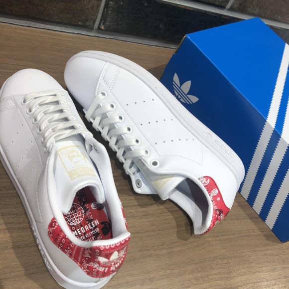 NEW!!【adidas STAN SMITH W】