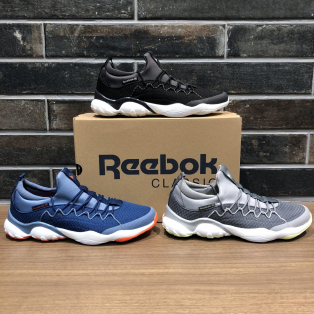 NEW!!【Reebok DMX  FUSION LITE ATHLETIC 】