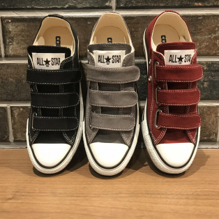 NEW!! [CONVERSE ALL STAR V-3 OX]