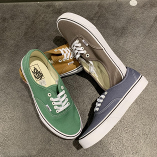 NEW COLOR!! 【VANS AUTHENTIC】