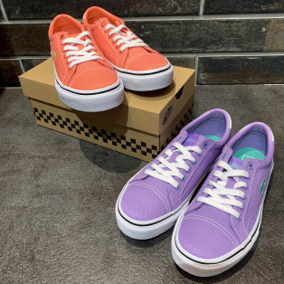 NEW!!!VANS☆COURT ICON