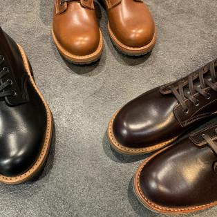 new!!!hawkins☆6inch dress boot